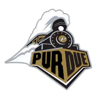 Liquid Latex Face and Body Paint  NCAA Team Kit - Purdue University