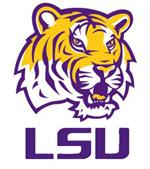Liquid Latex Face and Body Paint  NCAA Team Kit - LSU